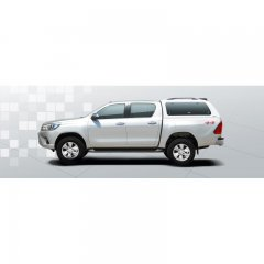 Кунг Carryboy Hard-Top S0 для TOYOTA HILUX 2011 - 2015 г.в.
