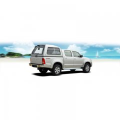 Кунг Carryboy Hard-Top Cityboy для TOYOTA HILUX 2011 - 2015 г.в.